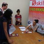 Estudantes dos bairros da região do Anhanduizinho têm nova chance para o mercado de trabalho