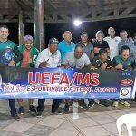 Reunião da Liga de Futebol Amador entre os principais organizadores evidencia a força da modalidade