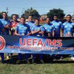"""3ª Copa Jamilson Name terá oito jogos, sendo alguns """"decisivos"""" na Arena Campo Nobre"""