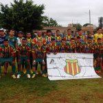 Times frustram torcedores nos jogos da 3ª Copa Jamilson Name na Arena Campo Nobre