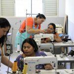 No Anhanduizinho, moradores do Parque do Sol comemoram reabertura do Cecapro