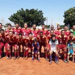 Tiradentes derrota o Pioneira/Colibri nos pênaltis e conquista título do 39º Campeonato na Vila Antunes