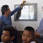 REME inaugura a 95ª escola no Jardim Paulo Coelho Machado, na região do Anhanduzinho