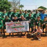 Decisão da 1ª Copa Hortifruti Santa Rita de Futebol Amador será neste sábado à tarde no Alves Pereira