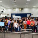 Pais e alunos manifestam revolta com fechamento de escolas estaduais e recebem apoio dos Vereadores