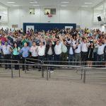 Câmara Municipal reúne Vereadores de 54 municípios em audiência contra aumento nas contas de energia elétrica