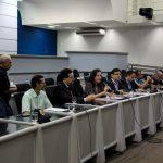 Comitê para integrar ações de segurança nas escolas é proposto em Audiência