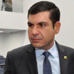 Deputado estadual participou ativamente da assinatura para conclusão das obras do conjunto habitacional Rui Pimentel I e II