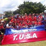 """Após sete rodadas, números apontam time da Astecon/Tusa como o melhor do campeonato que ainda está """"aberto"""""""