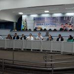 Programa de Incentivos a comerciantes da Área Central pode ser inserido na reformulação do Prodes