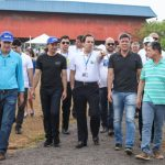 Parque Ayrton Senna e Ginásio do Guanandizão poderão ser Centros de Excelências Esportivas de MS