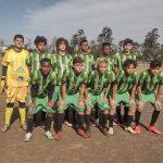 Apesar das derrotas, time do COHAB City ganha experiência necessária para seguir em frente e manter sonho dos novos jogadores